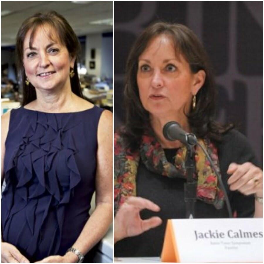 Jackie Calmes Net Worth
