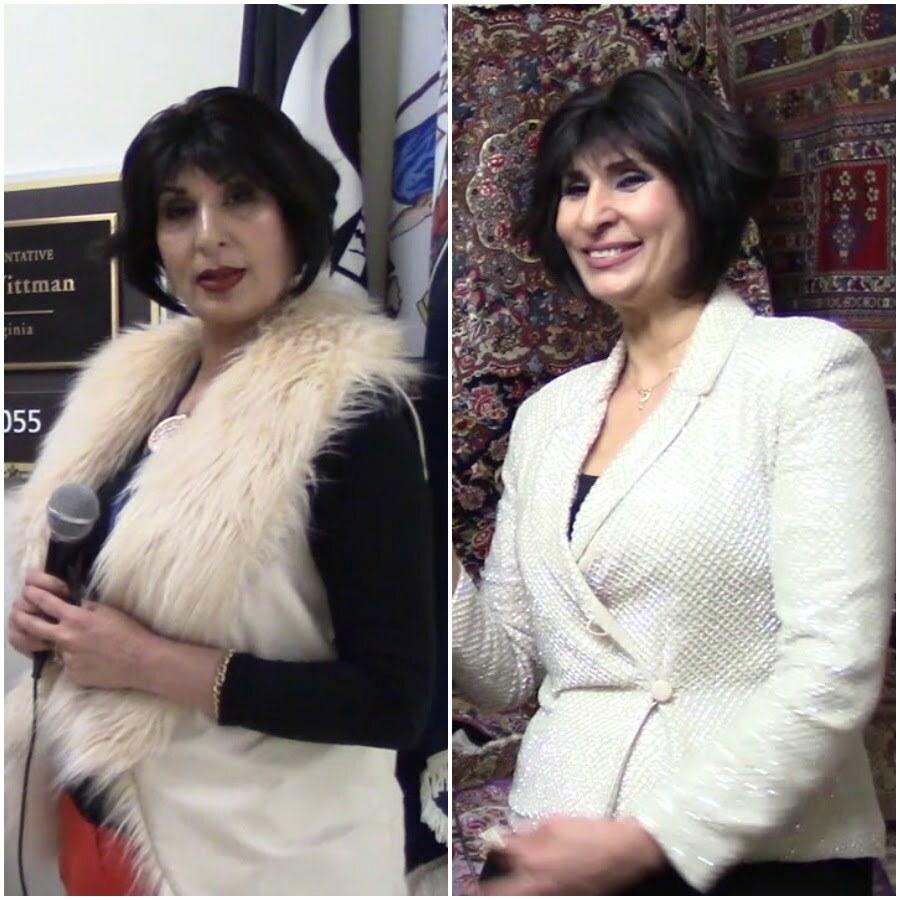 Nazira Karimi Biography