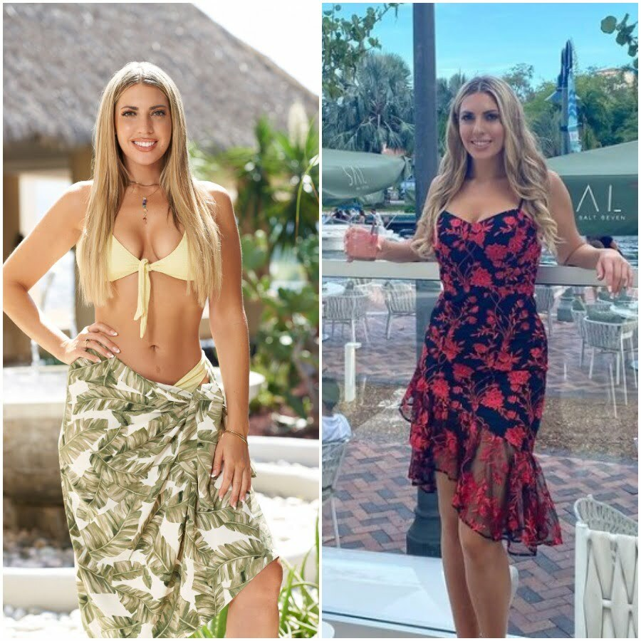 Victoria Larson Net Worth