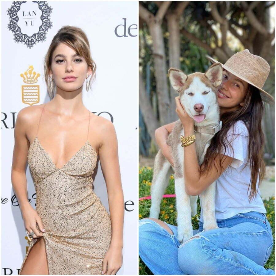 Camila Morrone Net Worth