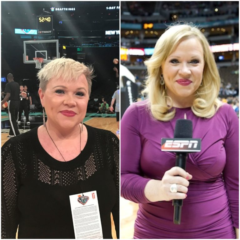 Holly Rowe Net Worth, Biography, Age, Height, Husband, Wiki
