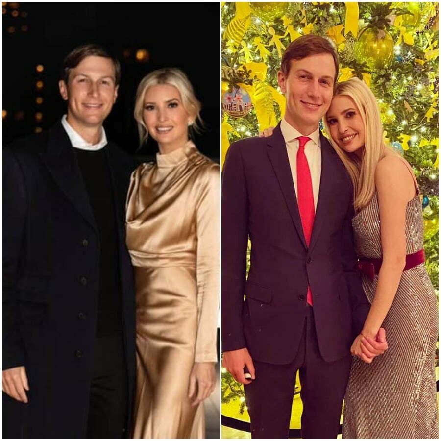 Ivanka Trump Husband