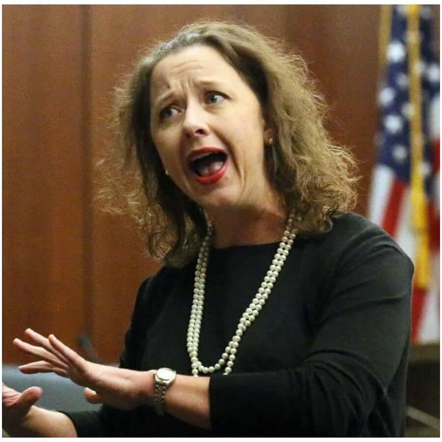Jackie Johnson (Attorney)