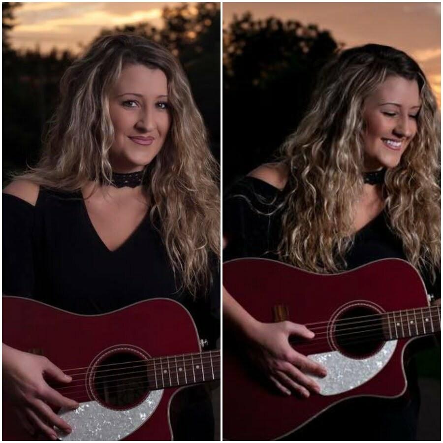 Katie Rae (The Voice) Net Worth