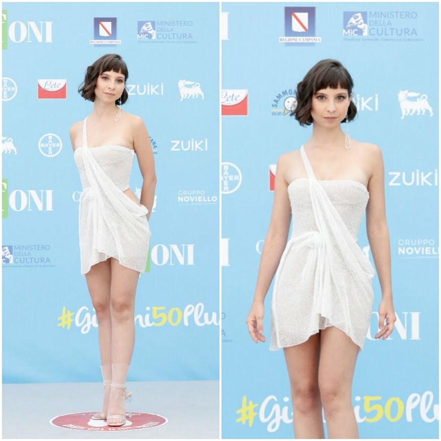 Ludovica Francesconi Net Worth