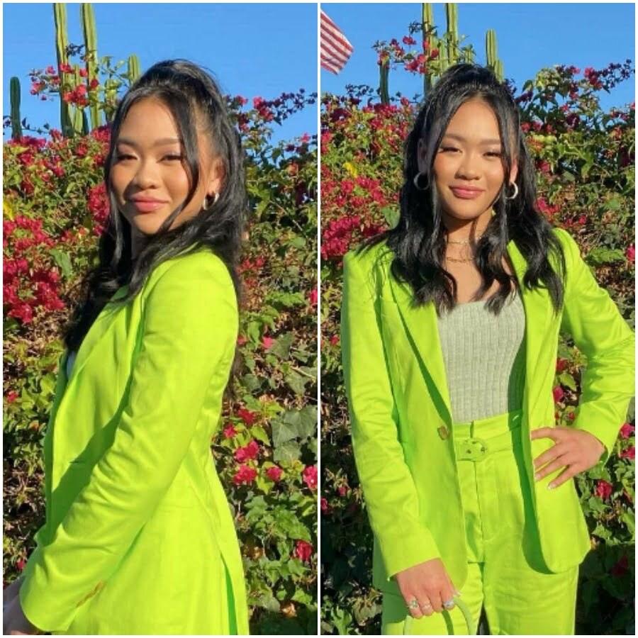 Sunisa Lee Biography