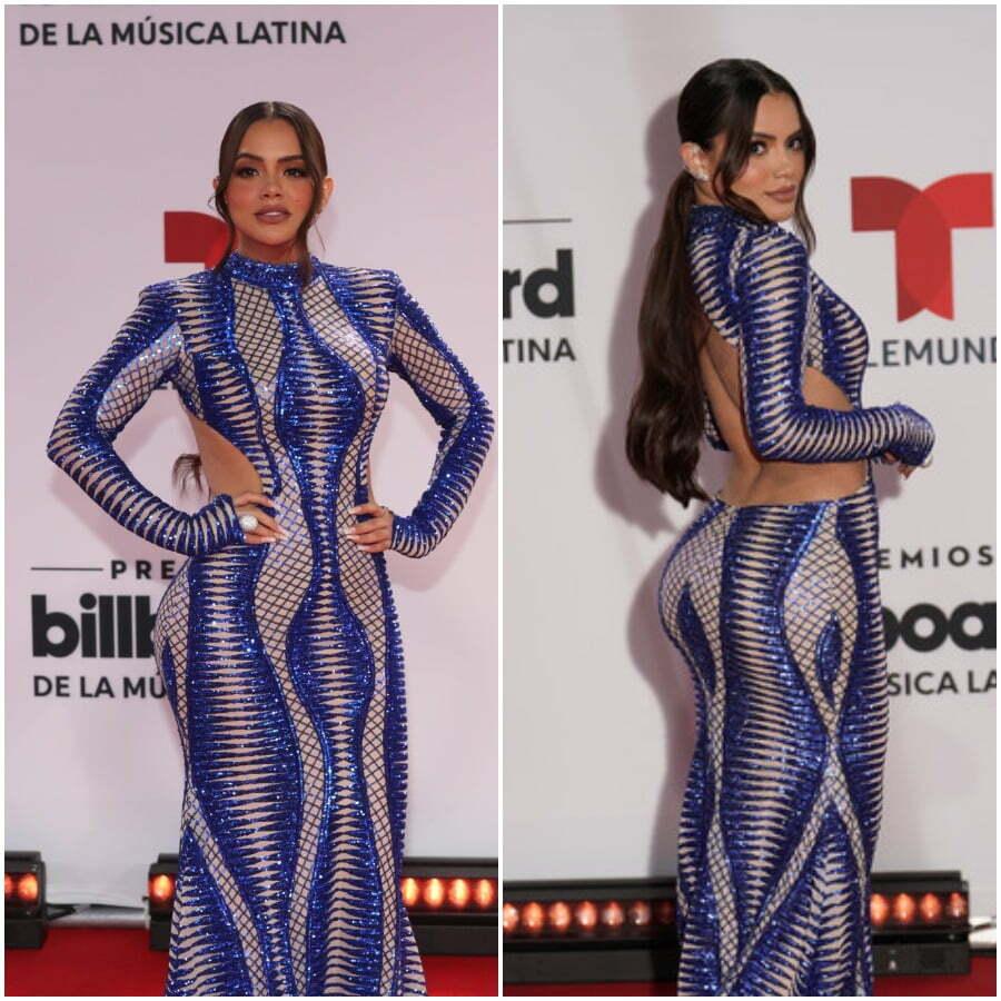 Samadhi Zendejas Mexican Actress